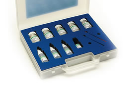 Glass Ionomer Restorative Introductory Kit